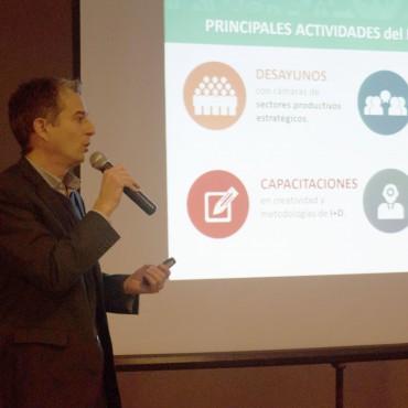 Promueven la aplicación de innovaciones tecnológicas en el agro