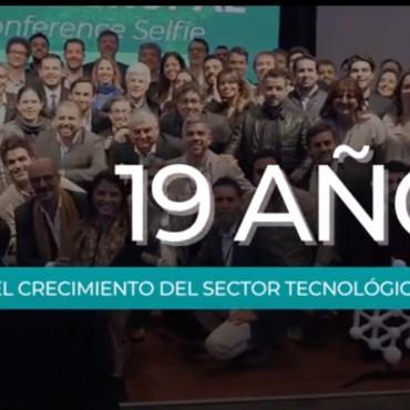 [Cumplimos 19 años Años] Córdoba Technology Cluster