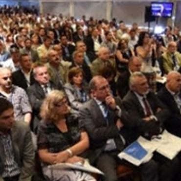 El CTC presente en la Cumbre de los Gobernadores