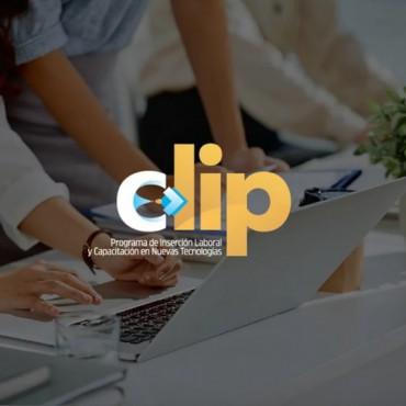 Programa CLIP: este jueves abrieron las inscripciones