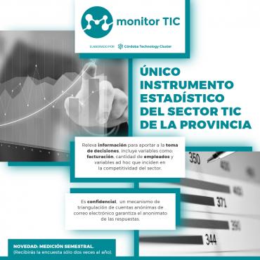 [RESULTADOS] Medición Monitor TIC/ marzo 2019