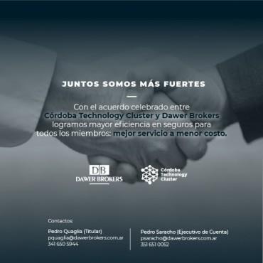 NOVEDAD 30% OFF Cobertura BBVA - Convenio Dawer Brokers