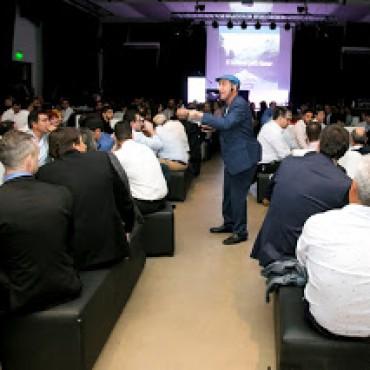 Más de 300 asistentes en la celebración del 17° Aniversario del Córdoba Technology Cluster