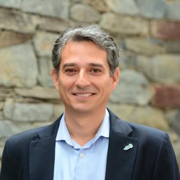 Diego Casali, Presidente del Córdoba Technology Cluster en vivo por Radio Mitre