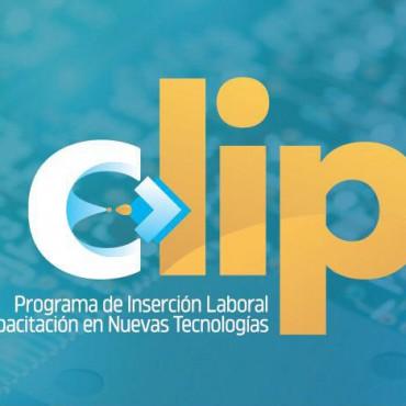 15/11 [Cierre de inscripción CLIP]: Programa de Inserción Laboral y Capacitación en Nuevas Tecnologías
