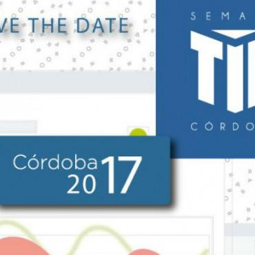 """Está en marcha la quinta edición de la """"Semana TIC Córdoba"""""""