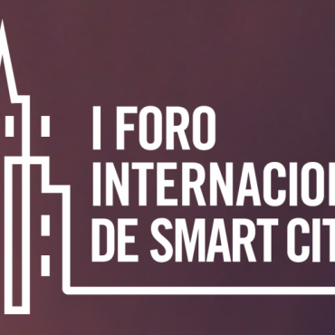 07/11 [INVITACIÓN]: I Foro Internacional de Ciudades Inteligentes