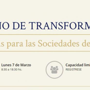 Foro Argentino de Transformación Digital