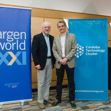 Argencon realizó ArgenWorld XXI en la Semana TIC Córdoba