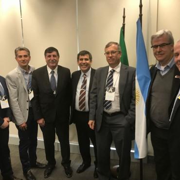 CESSI expuso el potencial de la Industria Argentina del Software en la Misión Institucional y Comercial a Brasil