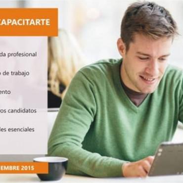 15% de descuento en NUEVOS cursos oficiales Microsoft y 5% en Academias SAP - Convenio Cluster + Intertron