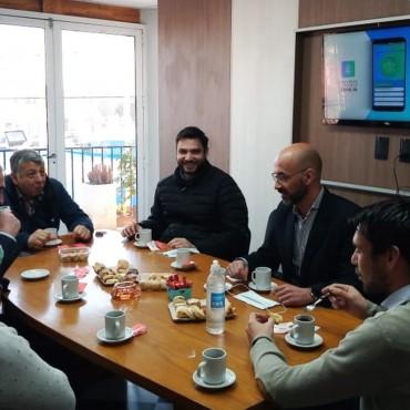 Malvinas Argentinas lanza la app Autotest Covid-19