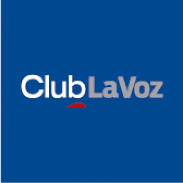 Club La Voz - Ajuste mayo 2020