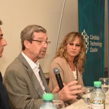 Córdoba avanza en la transformación digital de sectores productivos