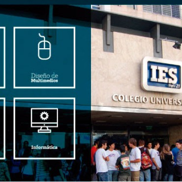 20% OFF - Becas Corporativas - Convenio Cluster + IES