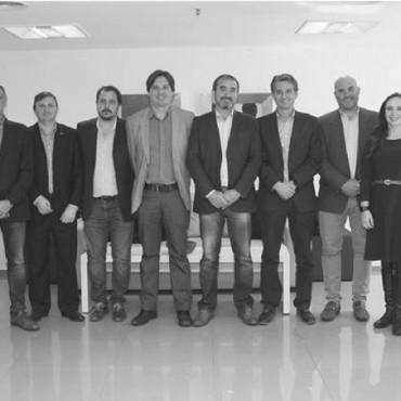 Se renovó el Consejo Directivo del Cluster Córdoba Technology