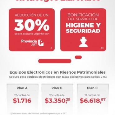 Convenio Córdoba Technology Cluster + VISRED Asesores en Seguros
