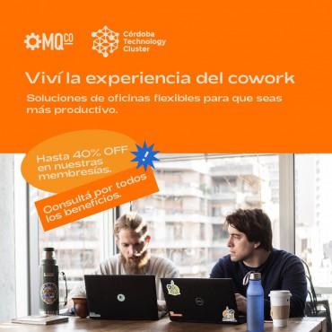 Convenio CTC + La Maquinita Co
