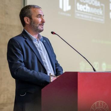 """[GACETILLA] Una nueva edición de Córdoba Tech Week """"La disrupción tecnológica aplicada"""" llega a Córdoba"""