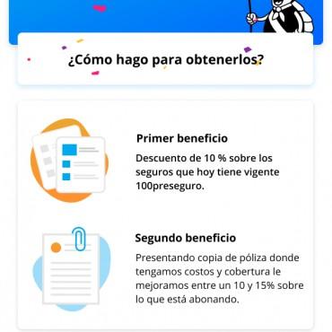 Convenio Córdoba Technology Cluster + Alpha Insurance