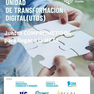 17/06 [INVITACIÓN]: Encuentro II Online - UTDS