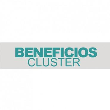 Disfruta de los Beneficios Cluster 2018