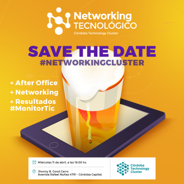 11/04 Networking Tecnológico