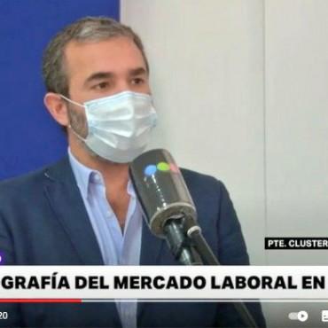 Radiografía del Mercado laboral en pandemia