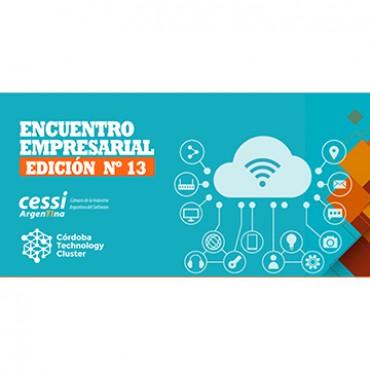 Encuentro Empresarial 2018. Edición Nº13