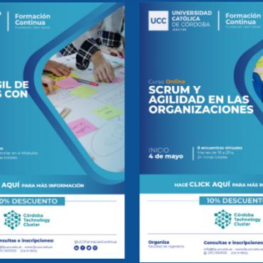 Convenio CTC + Universidad Católica de Córdoba