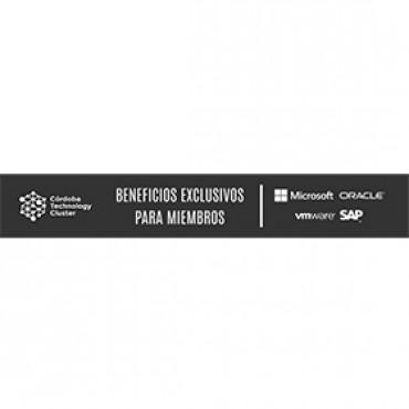 15% OFF cursos Microsoft y 5% para SAP - Convenio Cluster + Intertron