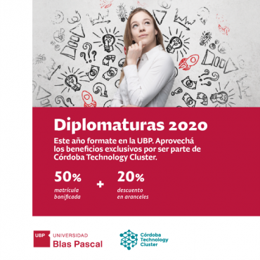 BENEFICIO UBP/ MBA + Diplomatura en Metodologías Ágiles