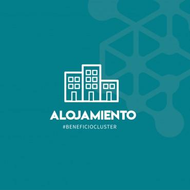 1. BENEFICIOS/ ALOJAMIENTO