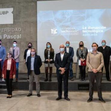 Hoy comienza Córdoba Tech Week