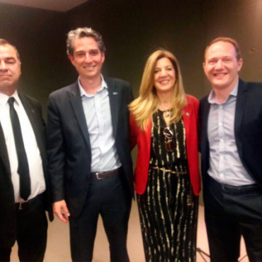 Presentación de la Semana TIC 2017