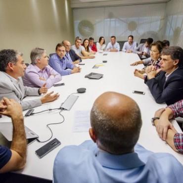En Córdoba, legisladores del peronismo llamaron a impulsar la ciencia y tecnología