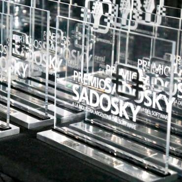 ¿Quiénes ganarán los Premios Sadosky 2018?