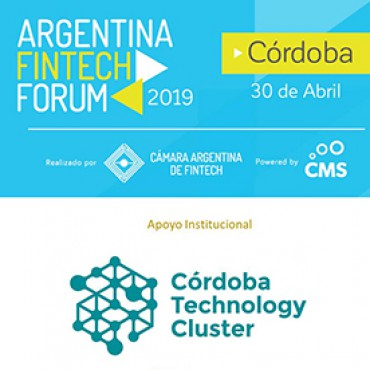 30/04 [INVITACIÓN]: Argentina Fintech Forum