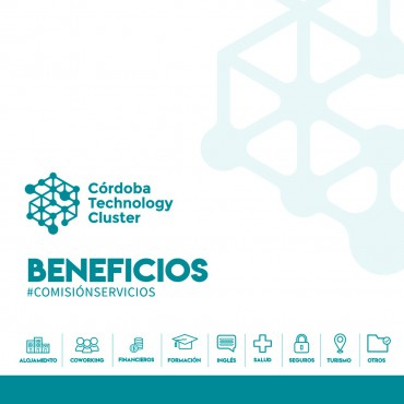 BENEFICIOS Y CONVENIOS CLUSTER 2021