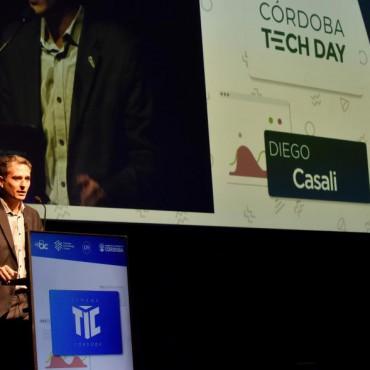 Comenzó la Semana TIC, con apoyo a emprendedores y perfil internacional