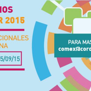 Ronda de Negocios Cluster - Septiembre 2015