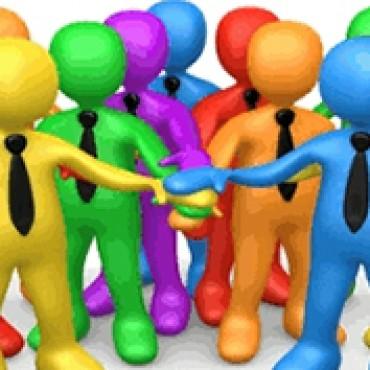 Invitación a integrar las comisiones de trabajo