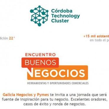 ENCUENTRO BUENOS NEGOCIOS HERRAMIENTAS Y OPORTUNIDADES COMERCIALES