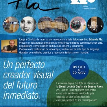 09/10 Invitación: Arte online – Un perfecto operador visual del futuro inmediato