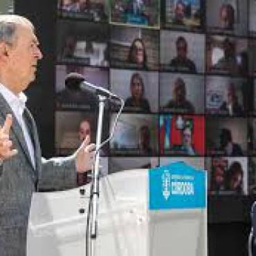 Economía del Conocimiento: con régimen de promoción propio, Córdoba quiere generar 85 mil puestos