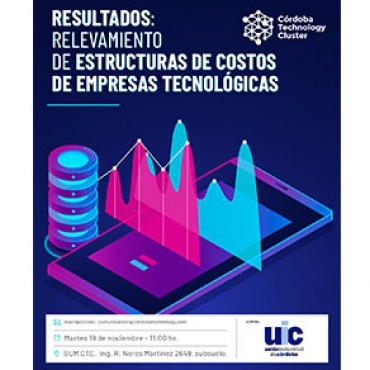 19/11 [RESULTADOS]: Relevamiento de Estructuras de Costos de Empresas Tecnológicas