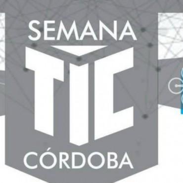 Llega la edición 2017 de la Semana TIC en Córdoba, Río Cuarto, Villa María y San Francisco