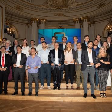 CESSI premió a empresas y profesionales apasionados por el Software en los Premios Sadosky 2018