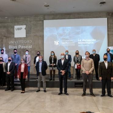 Semana TIC 2021: en toda Córdoba se hablará de tecnología