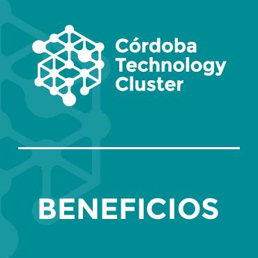 Convenio Cluster + SanCor Salud